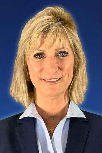 Dr. Susan Cunico